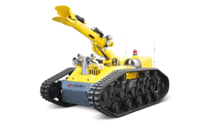 Robotic-1
