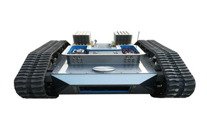 Robotic-4